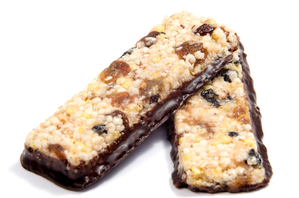 protein bars soy protein