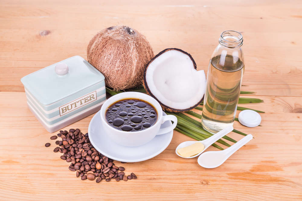 Why Put Coconut Oil in Coffee?