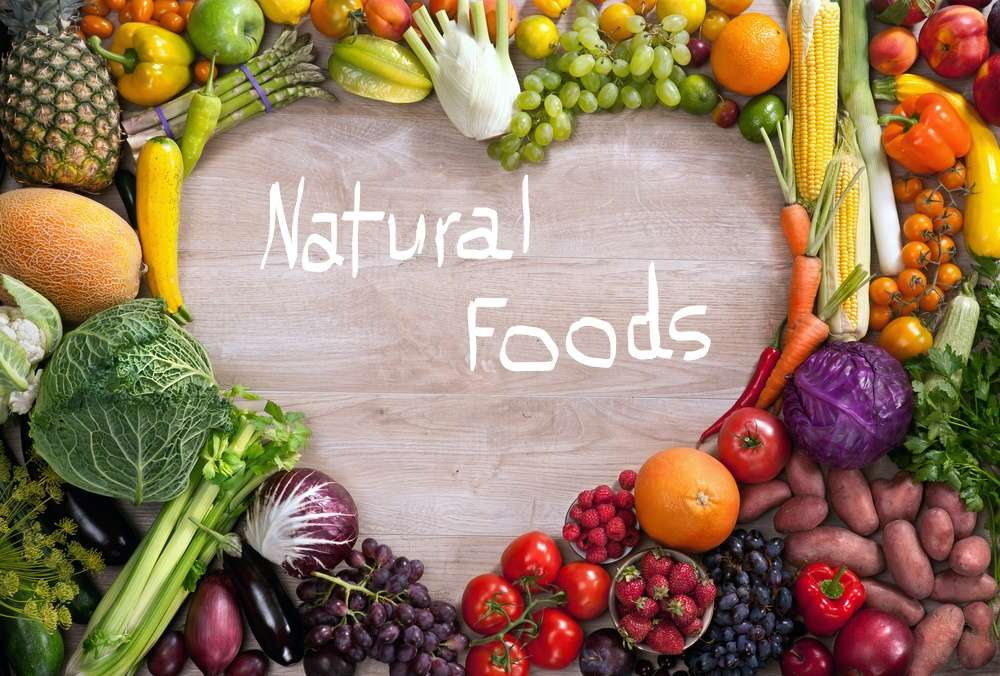 Natural Foods That Lower Blood Pressure Quickly