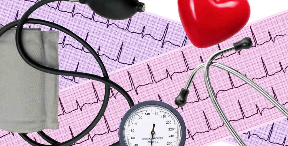 7 Blood Pressure Health Foods You Should Never Eat