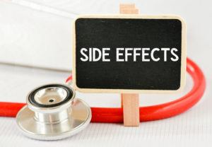 side effects omega3