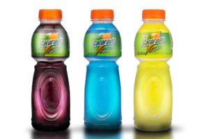 sports drinks gatorade organic foods
