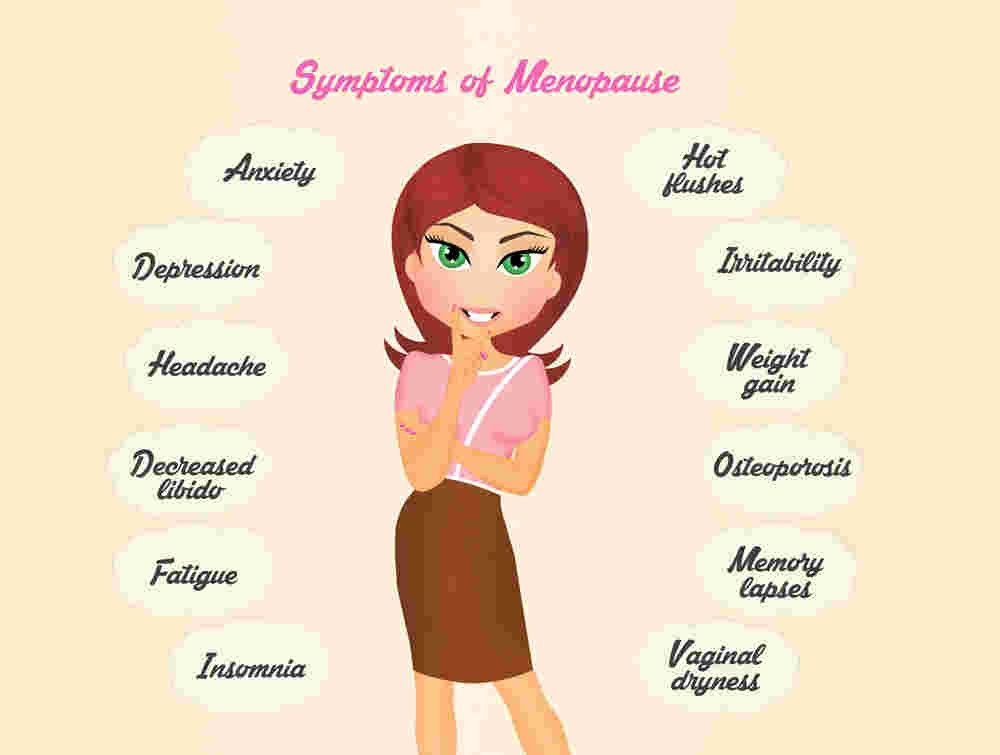 menopause garlic secrets