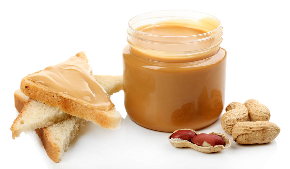 peanut butter body secrets