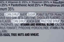 fructose nutrition secrets
