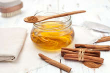 cinnamon and honey for weight loss side effects